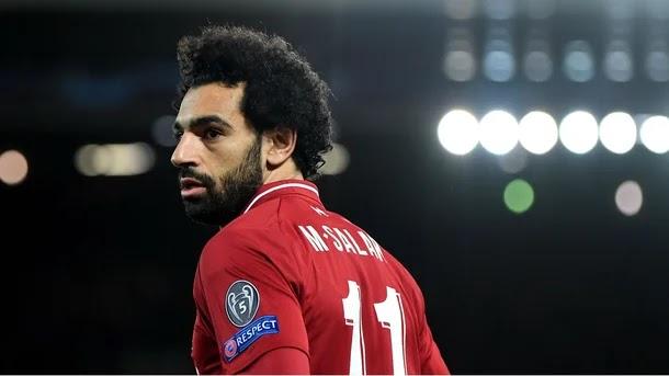 بعد أنباء عن رفضه لعرض من ريال مدريد... محمد صلاح في صورة جديدة