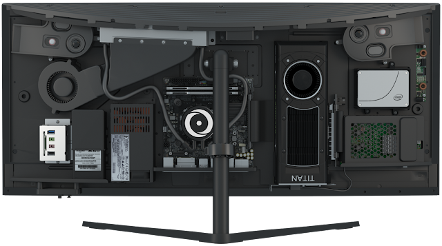 Origin Omni PC