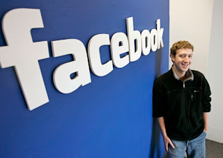 Mark zuckerberg biography-co-founder of facebook   LaTeSt