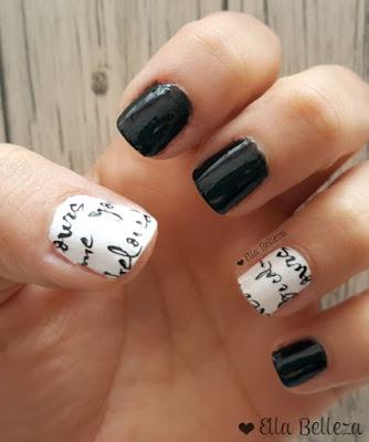 pegatinas para uñas