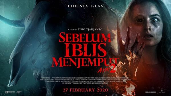 Review Film Sebelum Iblis Menjemput Ayat 2