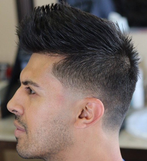 Hairstyles For Men