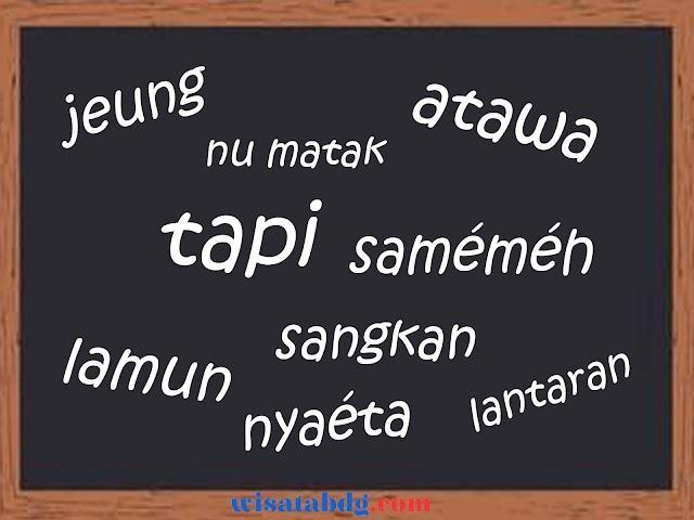 Mengenal Jenis-Jenis Kata Sambung dalam Bahasa Sunda dan Contohnya dalam Kalimat