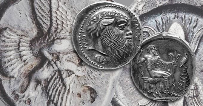 MOEDAS E SANTUÁRIOS - Política e identidade de uma Grécia arcaica e clássica.