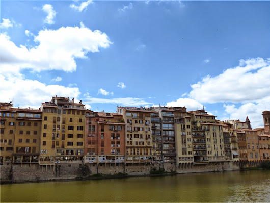 Four Fantastic Days in Florence