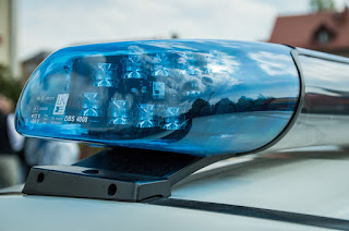 SELO Police Lights for Sale