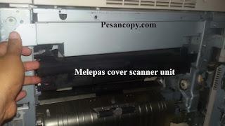 scanner unit mesin fotocopy