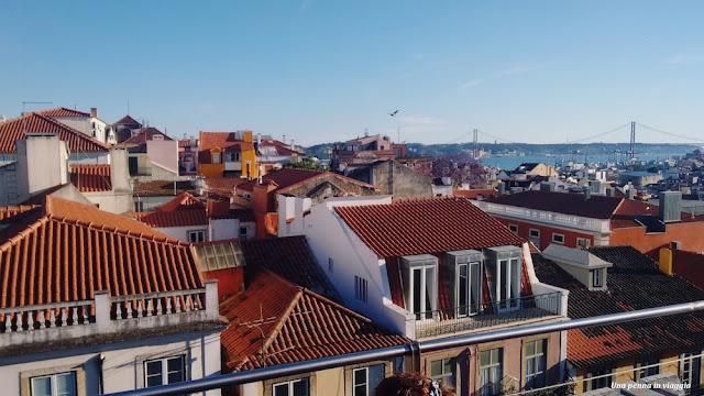 Park Rooftop Bar Lisboa