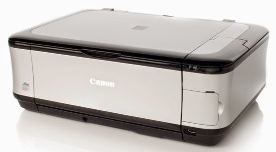 Canon Pixma MP560 Printer Drivers Download