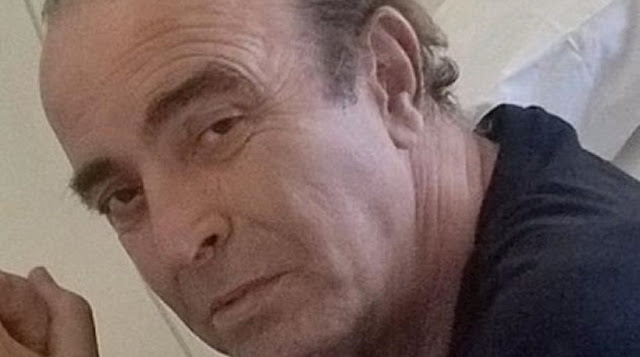 Φωτογραφίες: Ο Γιώργος Βασιλείου «παλεύει» με χαμόγελο τον καρκίνο
