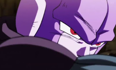 Dragon Ball Super Episode 111 Subtitle Indonesia