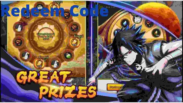 redeem code ninja warrior ultimate advanture