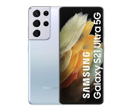 Samsung Galaxy S21 Ultra - Top 2 Smartphone Phone in Bangladesh