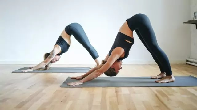 Do these five Yogasanas daily during the exam, will help to overcome exam stress