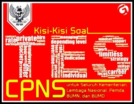 Download Aplikasi Kisi-kisi Tes CPNS Terupdate 2017