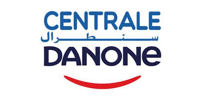 centrale-danone-recrute-16-profils- maroc-alwadifa.com
