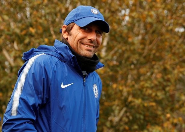 Antonio Conte trở lại, Chelsea vẫn im phăng phắc 1