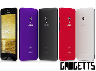 How To Update Asus Zenfone 5 To Android 5.0 Lollipop