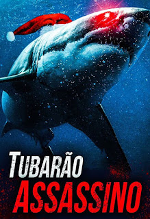 Tubarão Assassino - HDRip Dublado