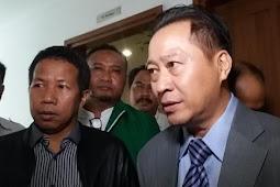 Ada Mahar Rp500 Miliar Jadi Menteri Jokowi, Ini Sosok Pengungkapnya