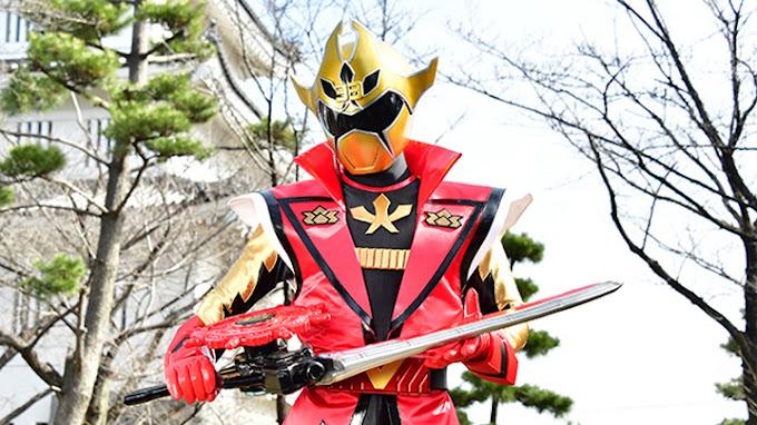Kikai Sentai Zenkaiger Episode 9 Subtitle Indonesia