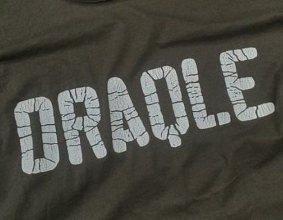 Crack Print