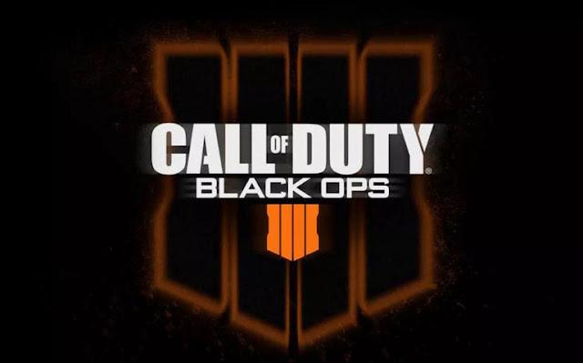 Call of Duty: Black Ops 4 Resmi akan Hadir di bulan Oktober 8