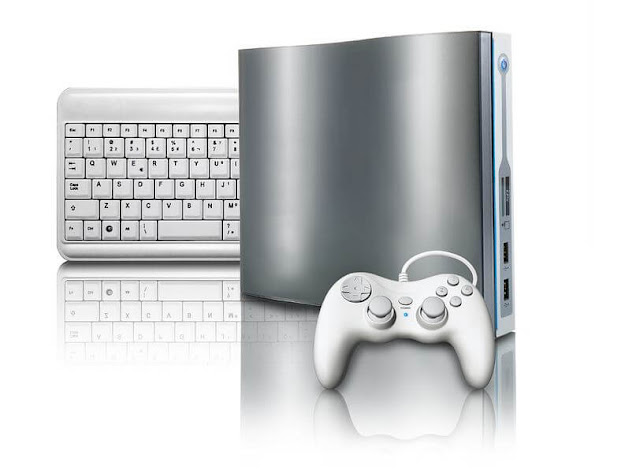 console game