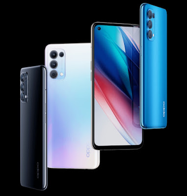 OPPO Find X3 Lite full specifications