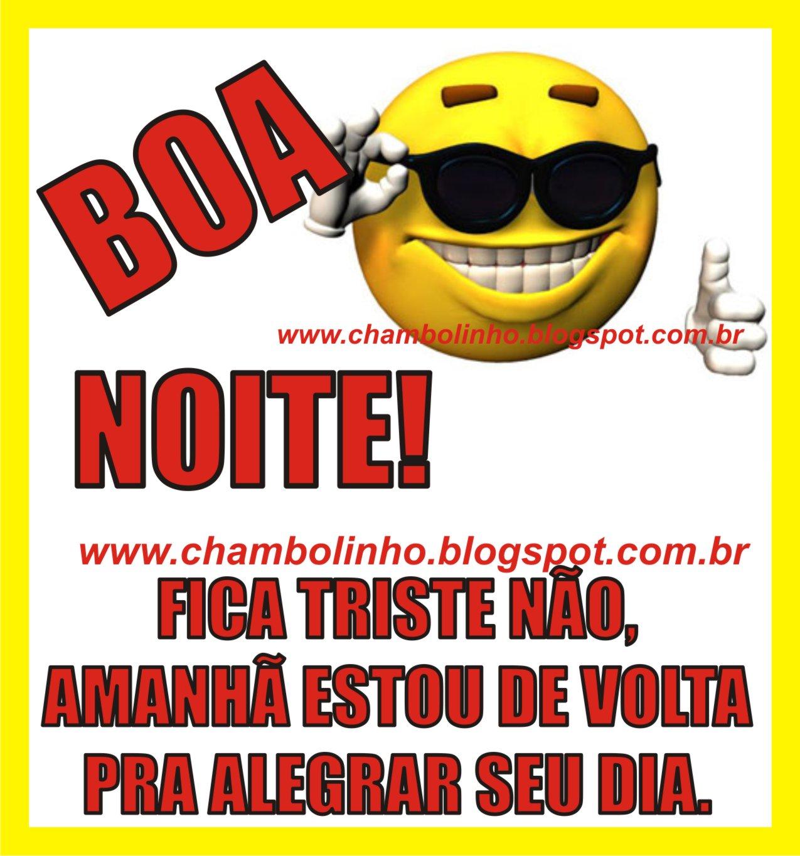 Boa Noite Com Frase Pra Facebook Chambolinho Recados Para Whatsapp