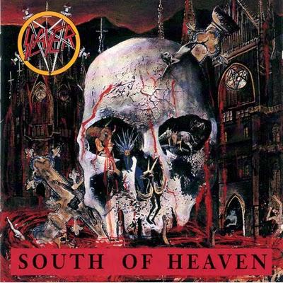 Discografia Slayer MEGA - BurningSong