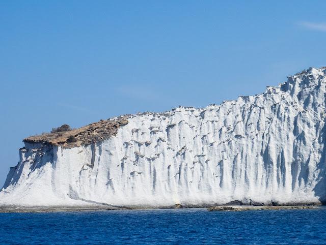 Punta di Capo Bianco, Ponza @Valeriaderiso