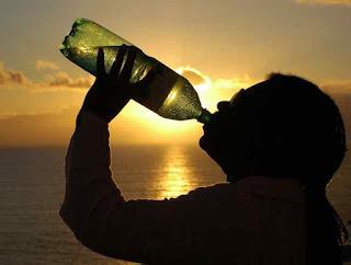 Tener una hidratación adecuada contribuye a la salud