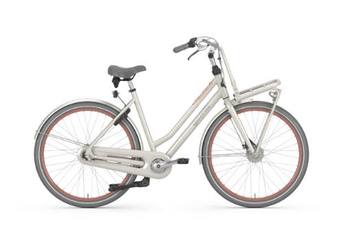 Gazelle Miss Grace transportfiets meisjes dames