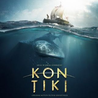 Kon-Tiki Song - Kon-Tiki Music - Kon-Tiki Soundtrack - Kon-Tiki Score
