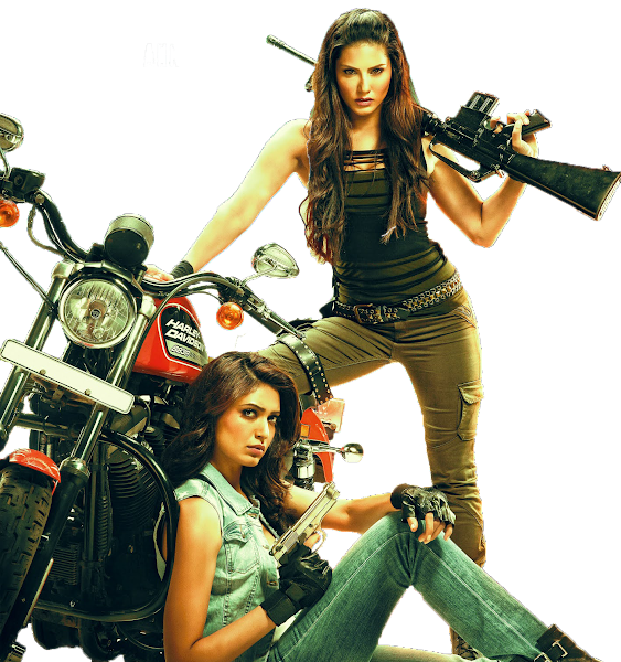 Bullets Season 1 Hindi 720p HDRip