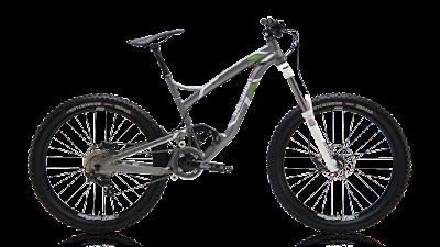5 Sepeda MTB dari Polygon dan Berbagai Kelebihannya