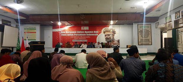 Prof Nasir: Mahasiswa Papua yang Kuliah di Mataram Santun dan Kolaboratif sehingga Selalu Diterima Masyarakat NTB