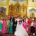 Thánh Lễ Hôn Phối Của Anh Chị Vinh Sơn Thơi Và Maria Hà