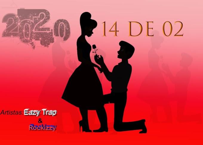 DOWNLOAD FREE MP3: EAZY TRAP FT. ROCKIZZY -  14 DE 02 (PROD. BY RUABA BEATZ)