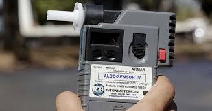 Operação blitz Lei seca em Gujará-Mirim aborda 142 condutores de veículos no fim de semana
