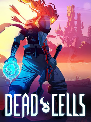 Capa do Dead Cells: The Bestiary