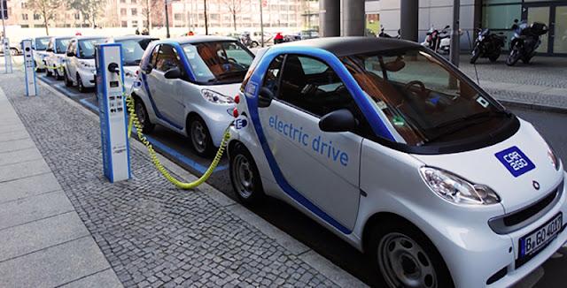 noruega-venta-vehiculos-electricos
