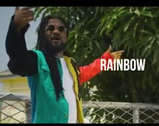 (Audio+Video) Samini - Rainbow