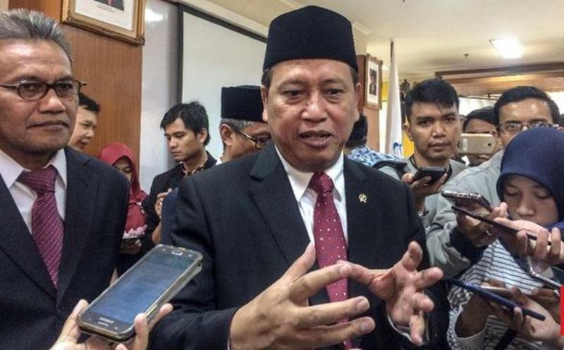"""Tingkatkan APK """"Pertama"""" Rektor Asing  Pimpin Kampus Siber di Indonesia"""