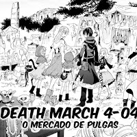 Web Novel Online / Death March 4-04