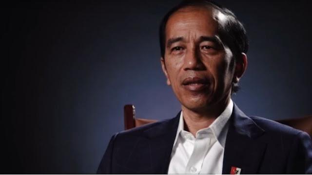 Presiden Jokowi Diminta Segera Cabut Pasal Karet UU ITE