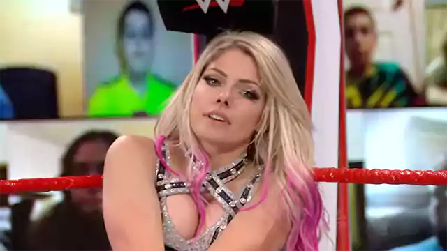 Alexa Bliss Biography History Net Worth And More