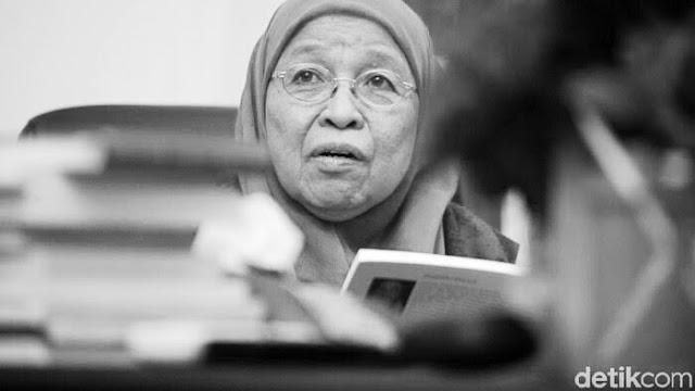 [Obituari] Prof Huzaemah, Sosok Ulama Juga Aktivis Perempuan