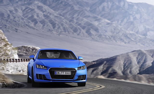 Audi India  German luxury car buoyant about Southern India
